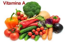 Imbunatatirea vederii, stimularea imunitatii: cele mai bune surse naturale de vitamina A