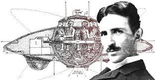 Cele 5 inventii ale lui Nikola Tesla care prezentau un pericol pentru elita mondiala din vremea sa